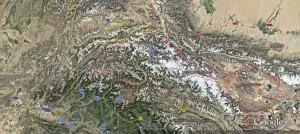 2nd Attabad Lake Hunza Valley